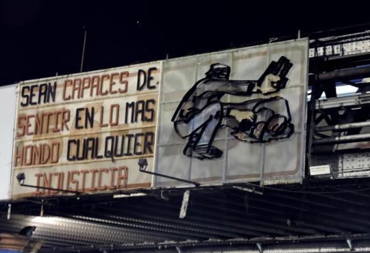 El fervor de una lucha justa: a 18 años de la Masacre de Avellaneda