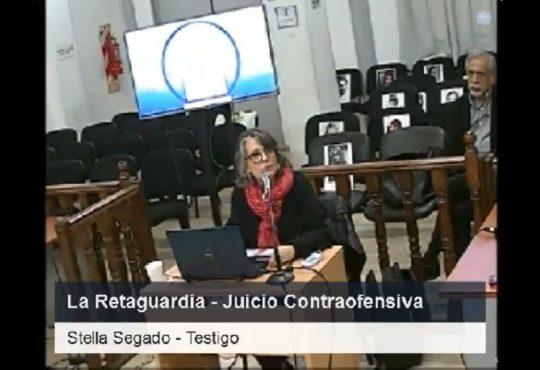 Juicio Contraofensiva: democratizar la experiencia de los juicios