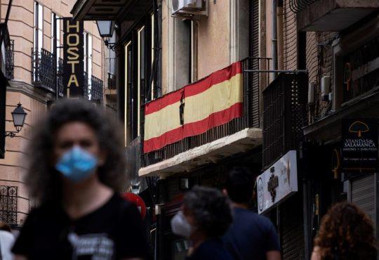 Estrategias de las derechas y cloacas del Estado en una España de luto