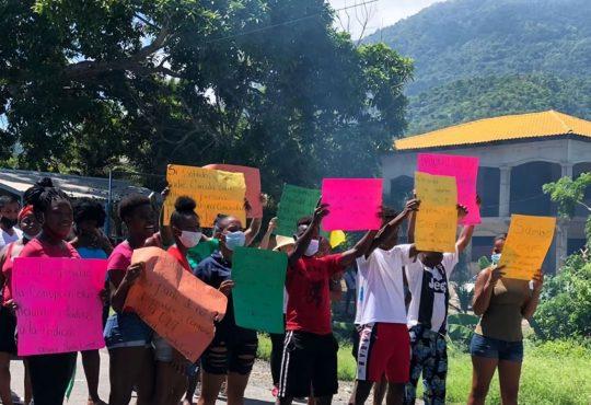 Honduras: Pueblo Garífuna bajo ataque