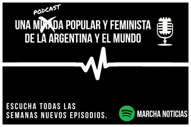 Podcast Popular y Feminista