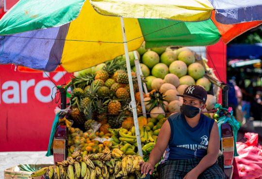 Coronavirus y crisis alimentaria en Honduras