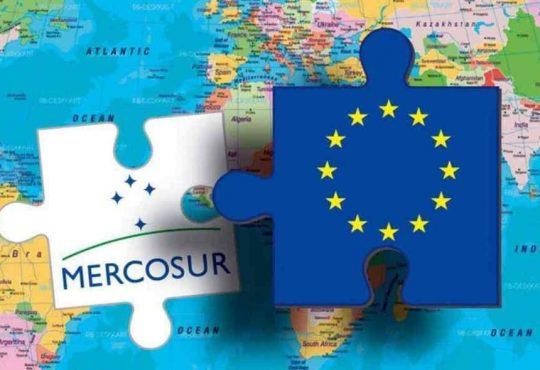 Mercosur-UE: Entre el tratado vampiro y las venas abiertas