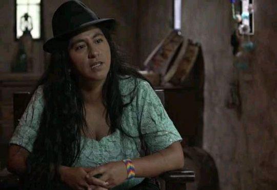 """Bolivia: """"No volveremos a ser sus sirvientas"""""""