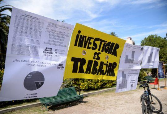 La ciencia argentina durante la pandemia: un sector fundamental en crisis