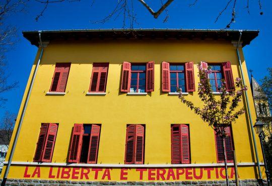 La revolución Basagliana. Capítulo II: Trieste