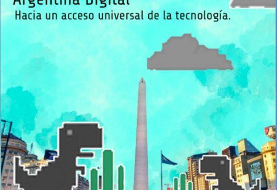 Argentina Digital: hacia un acceso universal a la tecnología