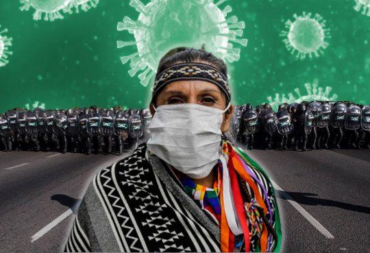 Chaco: la violencia contra los pueblos indígenas y defensorxs de la tierra