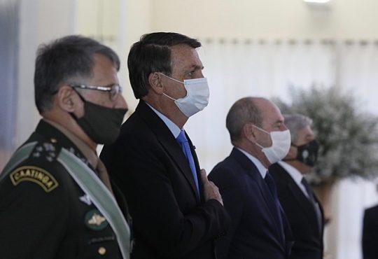 Brasil: ¿Por qué Bolsonaro está acusado por crímenes de lesa humanidad?