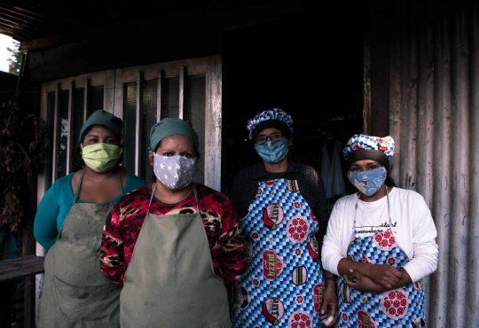Mujeres y cuidados: que lo esencial no sea invisible