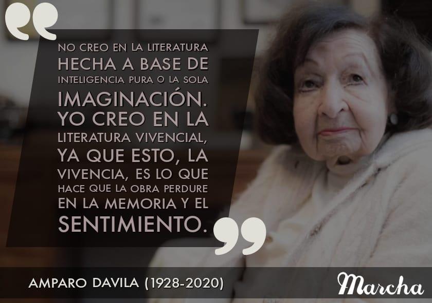 Amparo_Dávila