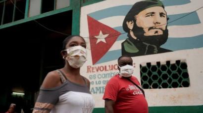 Soberana 01, la vacuna cubana: una forma de salvar al mundo