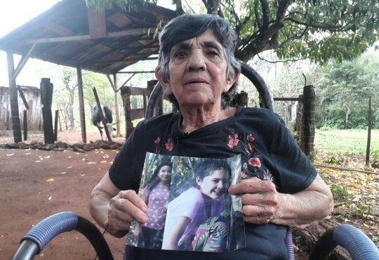 Masacre de Yby Yaú: #EranNiñas, criminal es el Estado