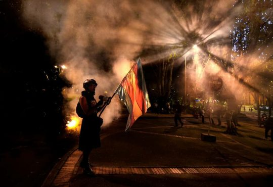 Colombia: Masacres diarias en pandemia