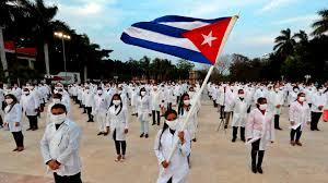 Cuba: La ciencia a favor de los pueblos