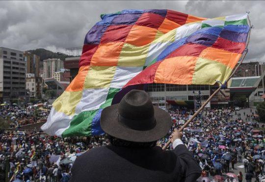 Bolivia: El secuestro de la Democracia