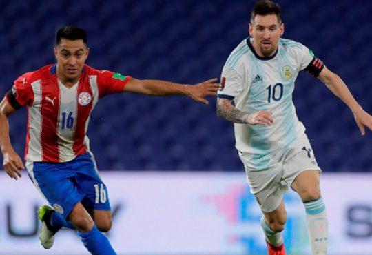 El partido de la Selección: Tecnología mal reglamentada mata al fútbol
