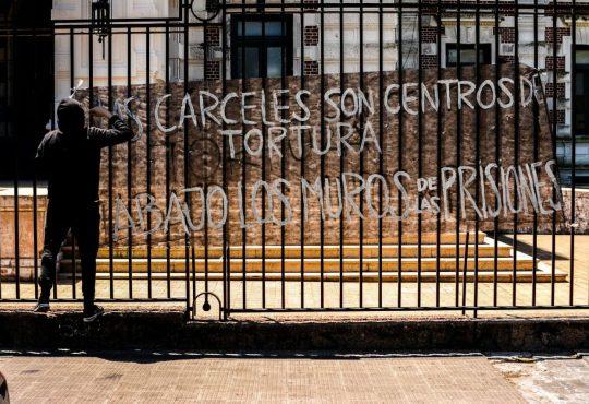 CUSAM: tras la represión, la reconstrucción