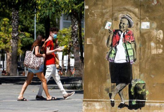 España: Derechas histriónicas, 'viva la muerte, muera la inteligencia'