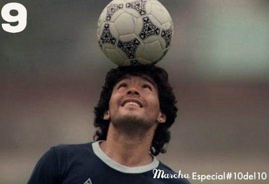 Mundial 1994: un crack, un sueño roto y una pelota que llora