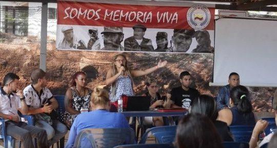 [Fe de Erratas]Colombia: Cristina Bustillo y el terrorismo de Estado contra el sindicalismo