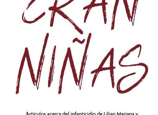 #EranNiñas – Denuncias contra el infanticidio en Paraguay