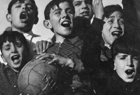 """Ángel Cappa: """"En el fútbol de antes el camino elegido era tratar de jugar bien"""""""
