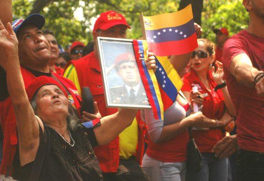 Grupo de Lima: Quien se mete con Venezuela, se seca