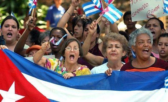 #8M: Realidades diferentes para las mujeres latinoamericanas y cubanas