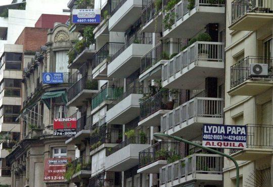 """Luna Miguens: """"Hay un desacople de la situación habitacional y de lo que se está produciendo"""""""