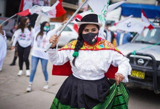 ¡A que no adivinan! Las propuestas feministas para las elecciones en Perú