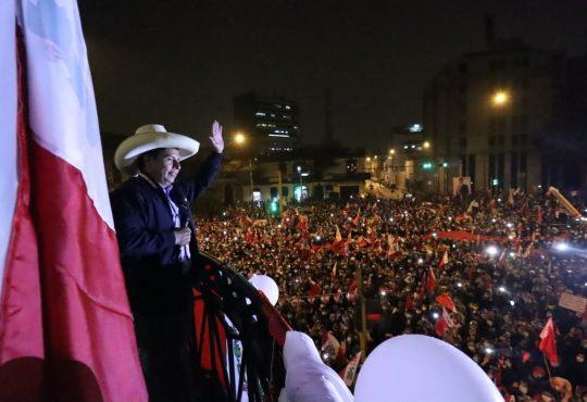 Perú: Ganó el antifujimorismo