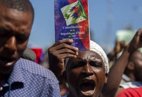 Haití: la trama internacional del magnicidio