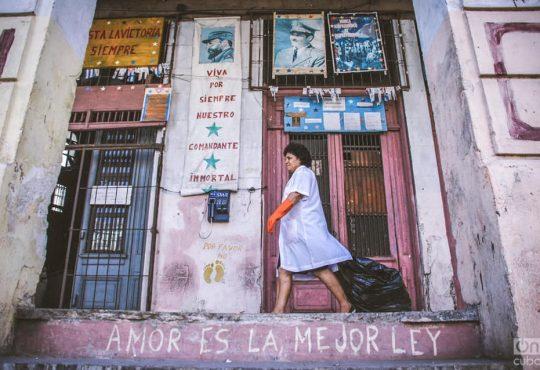 Guía para progres: en Cuba vive una Revolución