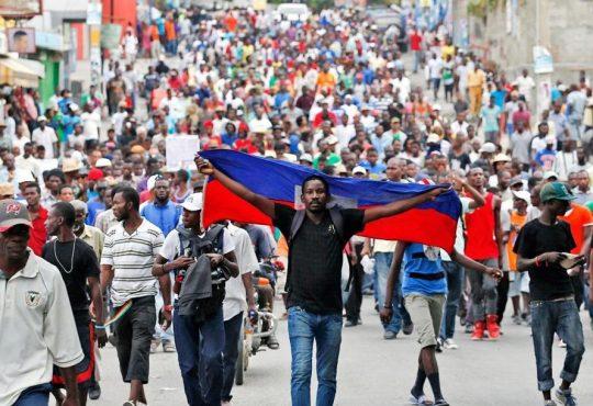 Magnicidio en Haití: Continuidad represiva y amenazas de una nueva intervención militar