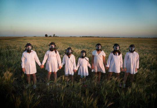 """Avila Vazquez: """"las sustancias químicas que se usan en el campo son tóxicas para los humanos"""""""