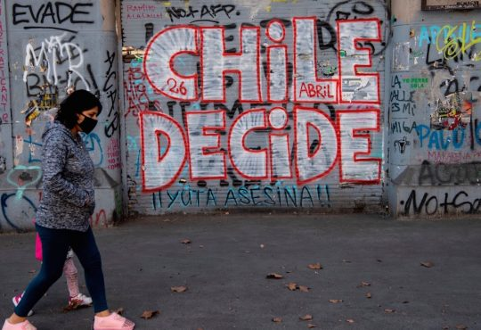Chile: Elecciones primarias y la participación como factor clave