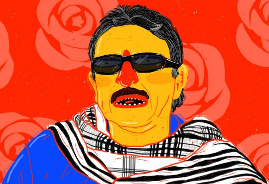 Morir en la frontera: El asesinato de Santrich y el silencio binacional