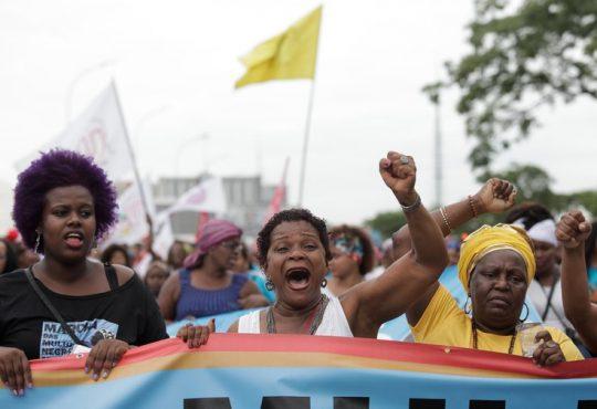 """Brasil: """"Frente a la avanzada fascista hay resistencias activas"""""""
